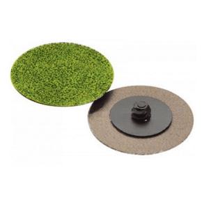 Sia 2511 Green Ceramic Roloc Discs