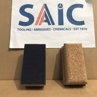 CLEARANCE - SIA SANDING BLOCKS 70X125