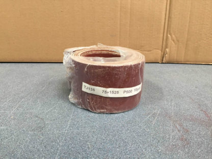 CLEARANCE - SAIC JF BELTS 75 X 1525 GR500 PACK OF 10