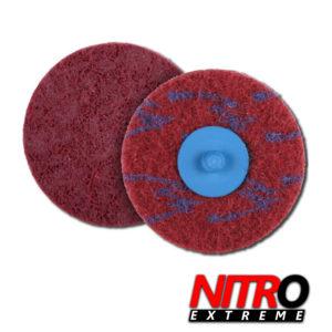 Nitro EXTREME Surface Conditioning Roloc Discs copy